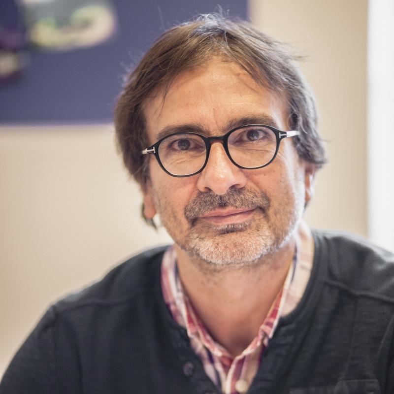 GS. TS. Jean-Laurent Viviani